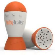 Shusher